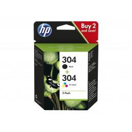 Tusz HP 304 2-Pack...